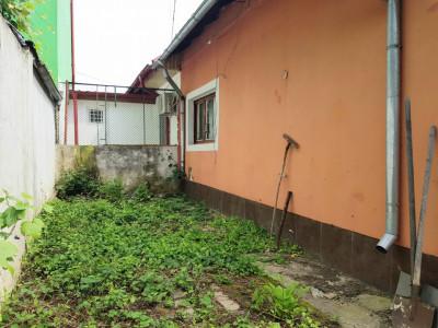 CASĂ INDIVIDUALĂ, OPORTUNITATE DE DEZVOLTARE ÎN ZONA DOMENII / MIHALACHE