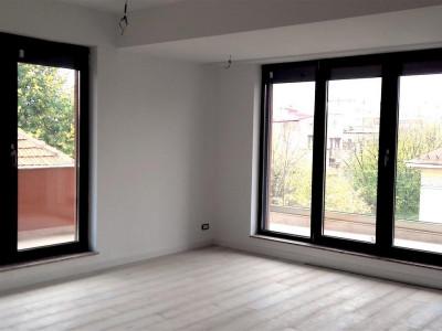 Apartament modern in imobil NOU Dorobanti - CAPITALE
