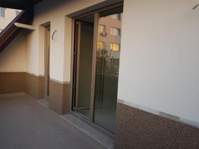 Apartament 2 camere la mansarda - 1 MAI
