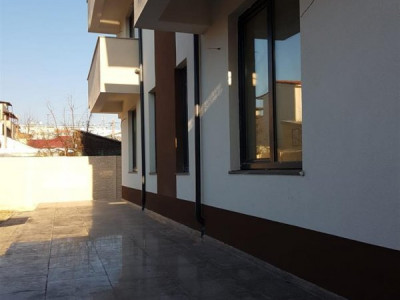 Apartament 3 camere 1 Mai/Grivita
