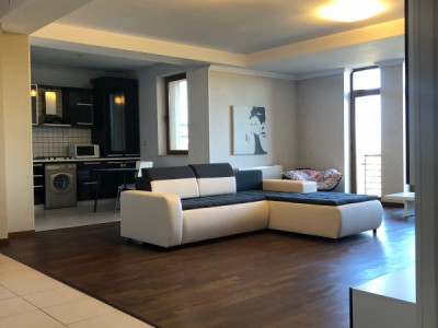 Apartament spatios | 3 camere | Baneasa Capriciosa