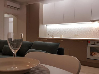 Luxury & Cozy | 3 camere | Laguna Residence