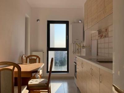 Exigent Plaza Residence/ 2 Camere/ Luminos